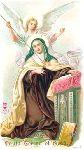 "Santa Teresa di Gesù (Santi, Beati e Testemoni"", Italia)"