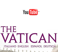 vaticanyoutube