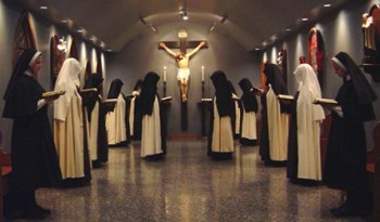 Traditional Catholic Carmelite Convent