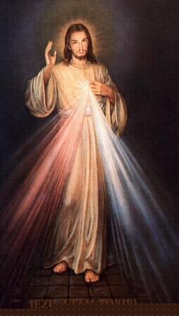 Jesus eu confio em Ti