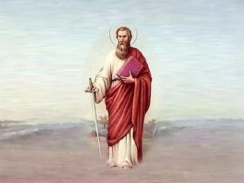 São Paulo, o Apóstolo das Nações (Catequese - Papa Bento XVI)