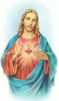 Sagrado Coração de Jesus – Devoção – Santo Afonso Maria de ...